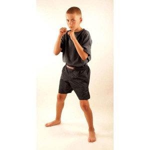 youth mma fighter