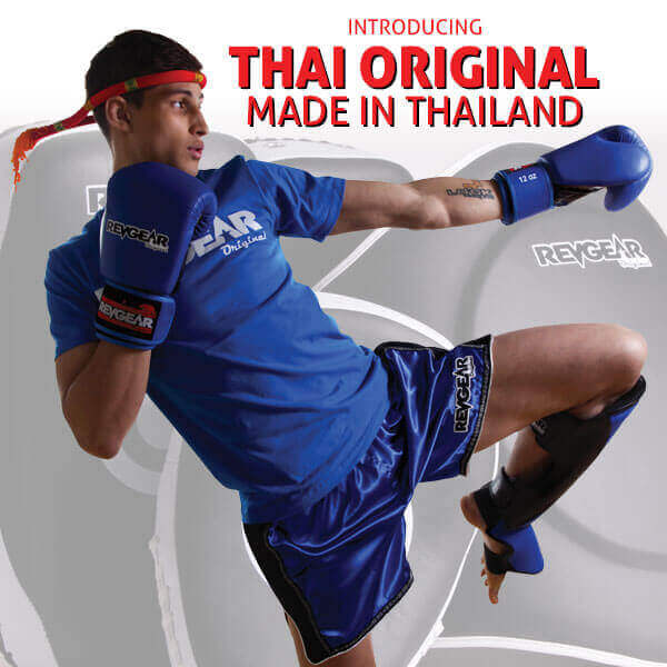 Thai Originals