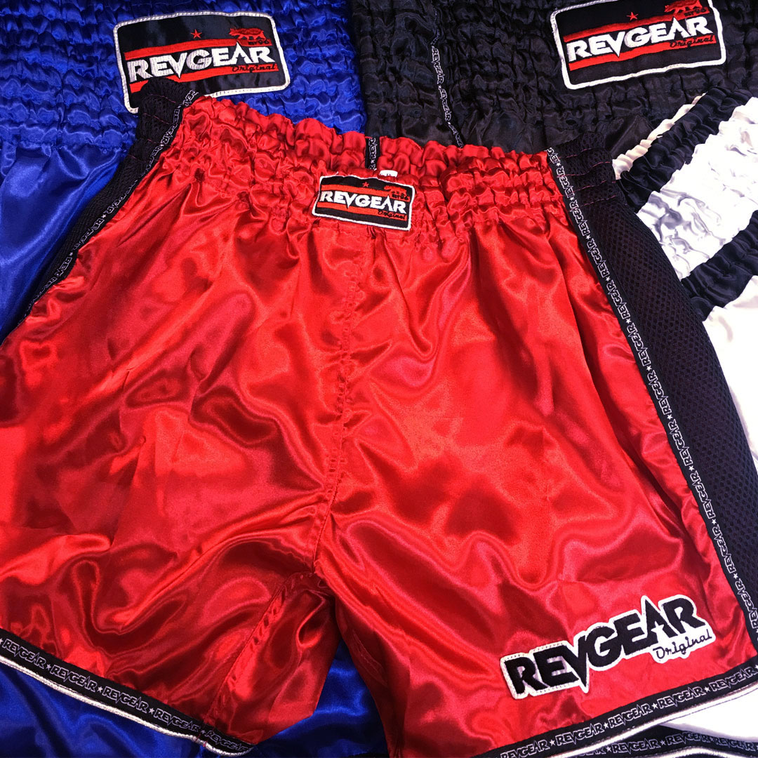Thai Original Shorts