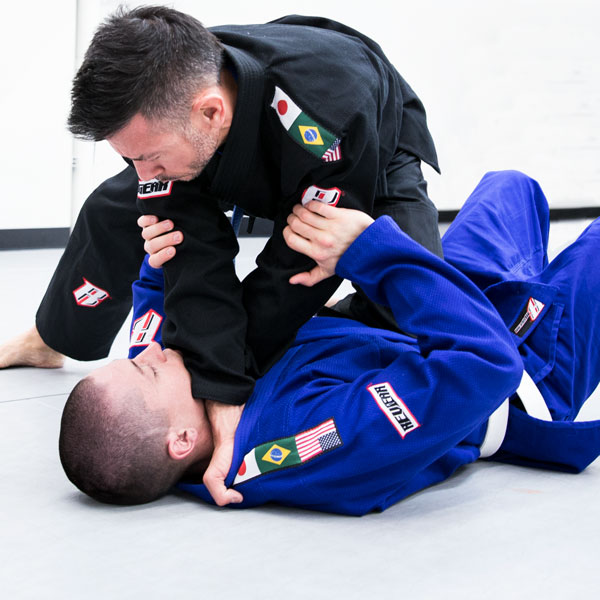 The Ultimate Jiu Jitsu Gi