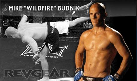Mike Budnik